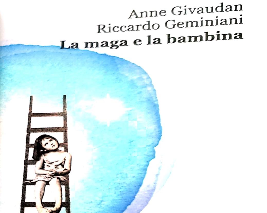 The little big book - La maga e la bambina